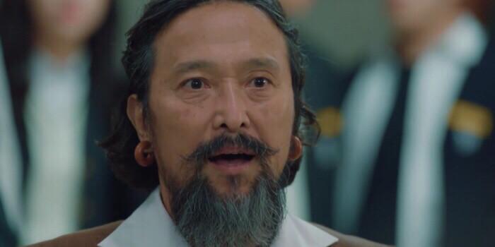 Ahn Suk Hwan(アン・ソクファン)のプロフィール❤︎SNS【韓国俳優】