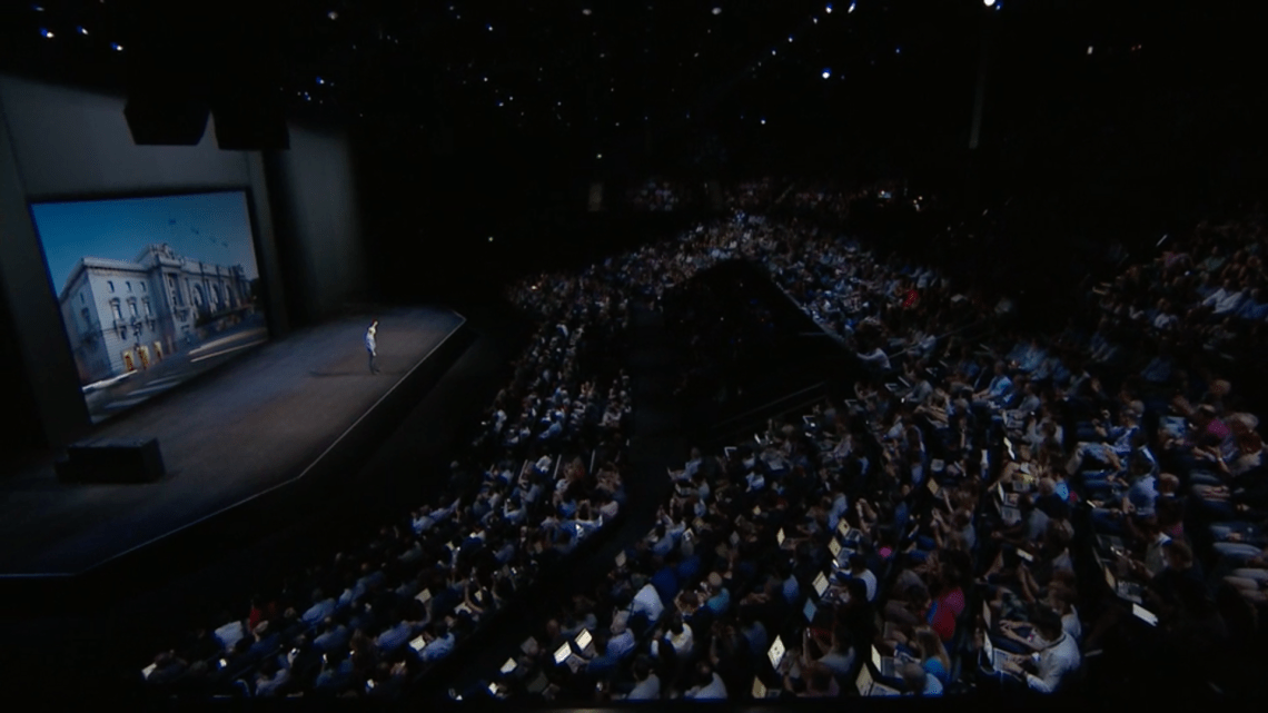 Apple 2015 6s Event
