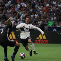 Showtime: Vancouver Whitecaps aiming to 'set the tone' in stern first test against Sporting Kansas City (Preview #1)