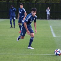 Patrick Metcalfe: Persistence, patience pays off for young Vancouver Whitecaps midfielder