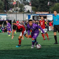 'I want to score more': After breakout 2019 season, Pacific FC's Terran Campbell looking for 2020 encore