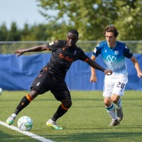 Final Countdown: Forge and Halifax relaxed ahead of what's expected to be a 'competitive' Canadian Premier League finale