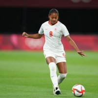 Late Slip-Up: Late own goal vs Great Britain sets up pivotal Olympic quarter-final vs Brazil for CanWNT