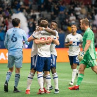 Minnesota Must-Win: Vancouver Whitecaps preparing for their biggest game of the season vs Minnesota United at BC Place on Wednesday
