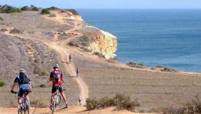 Algarve na rota internacional do Cycling & Walking