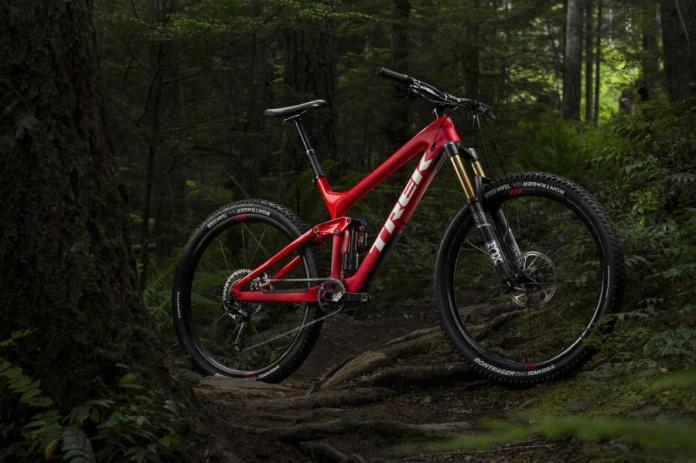 Trek Slash 2017