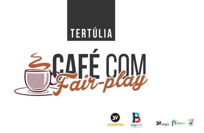 Café Com Fair-Play - Formação Contínua De Treinadores Na Componente Geral | Associação De Ciclismo Do Minho Café Com Fair-Play