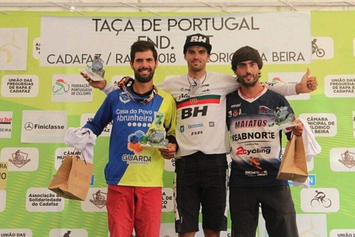 Taça De Portugal De Enduro | José Borges E Áurea Agostinho Vencem Em Celorico Da Beira