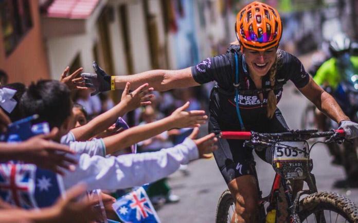 Celina Carpinteiro Faz Dupla Com José Silva Na Brasil Ride | Brasil Ride Celina Carpinteiro
