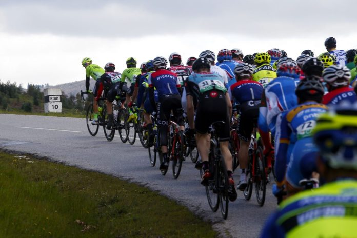 A 37.ª Edição Da Volta Ao Alentejo Vai Para Estrada De 20 A 24 De Março Com 120 Ciclistas