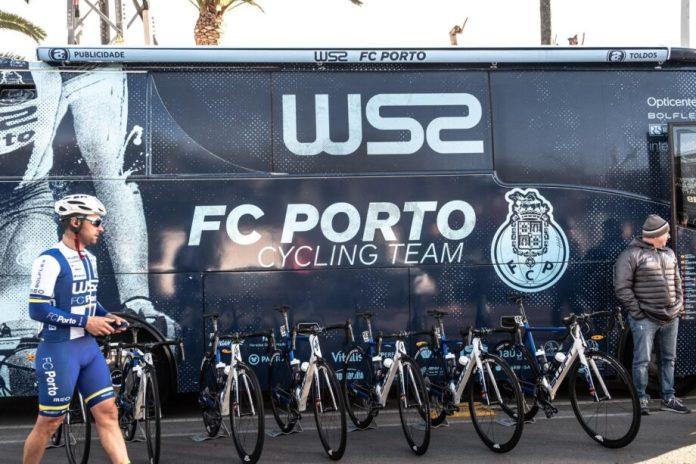 Vuelta A La Comunidad Valenciana | W52-Fc Porto 4ª Etapa