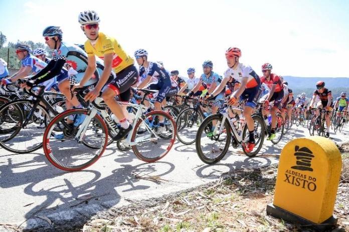 Agenda De Ciclismo | Aldeias Do Xisto Com Grande Pedalada