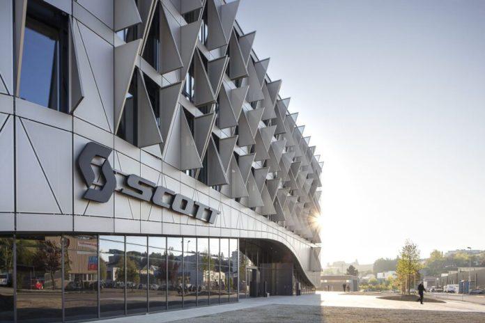 SCOTT Sports Opens New HQ