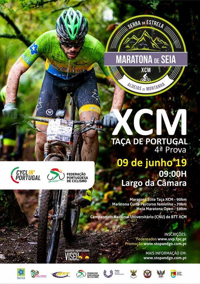 Maratona BTT da Serra da Estrela