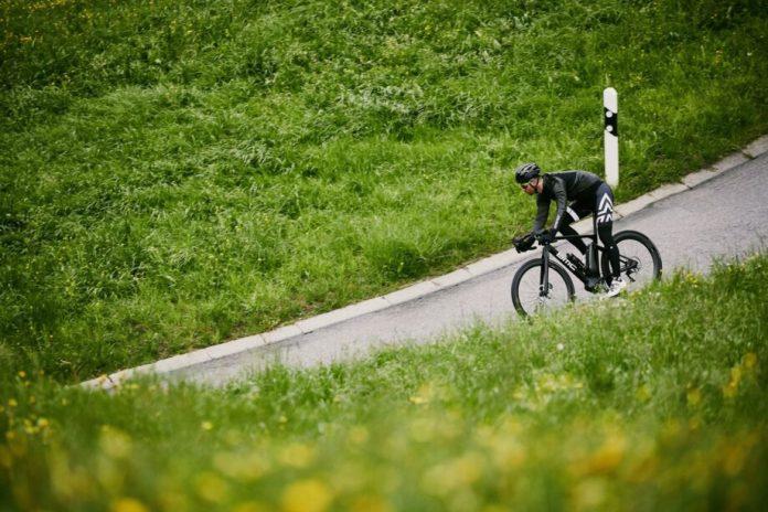 Bmc Alpenchallenge Amp Road - O Poder E A Leveza Num Só | Bmc Bmc Alpenchallenge Amp Road