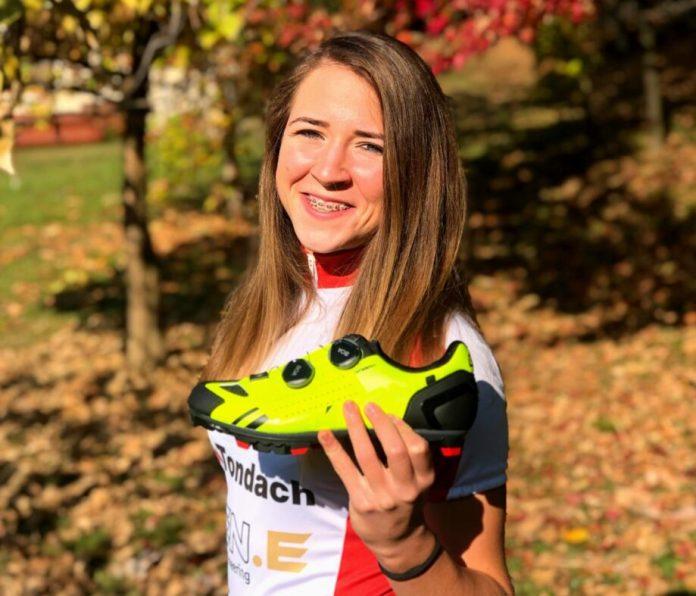Lejla Tanović Vai Correr Com Sapatos Crono Na Época De 2020