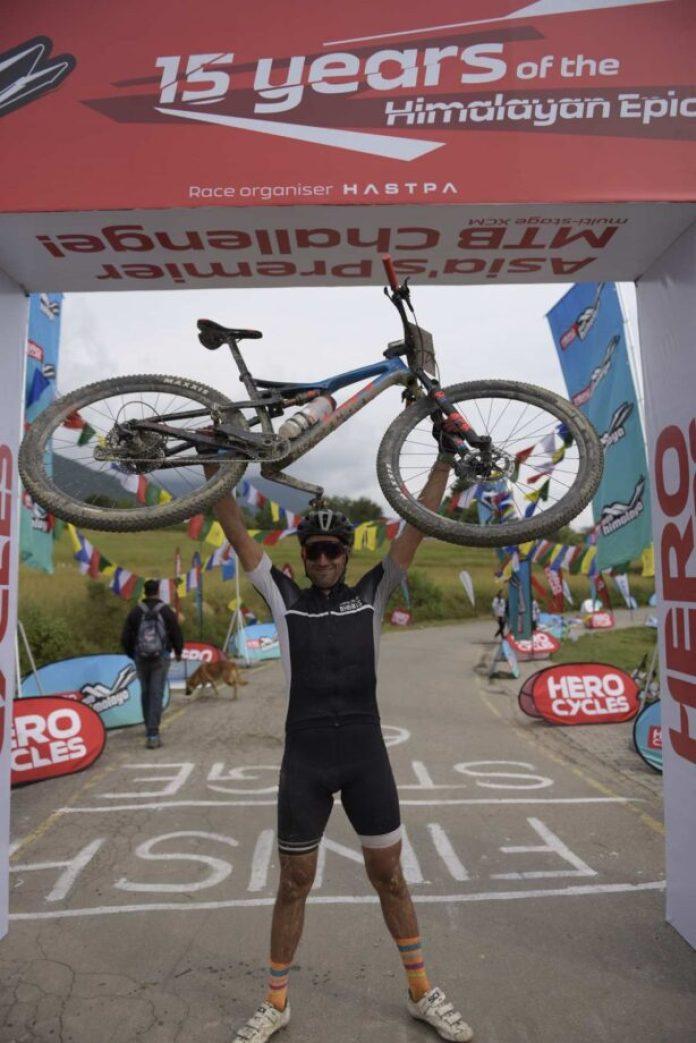Nova Bh Lynx Race Rc Carbon 7.0 De 2020 Em Teste Nos Himalaias | Bh Bikes Bh Lynx Race Rc Carbon 7.0