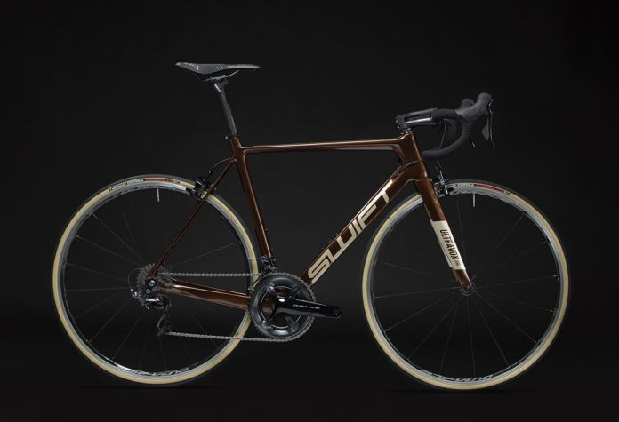 Swiftcarbon Rouleur Classic – Limited Edition Series