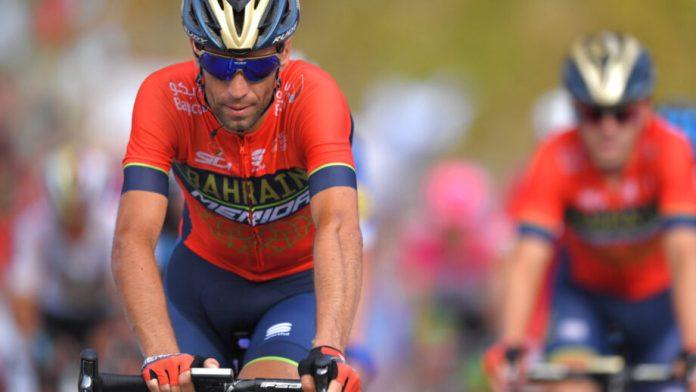 Vincenzo Nibali da Trek-Segafredo inicia época na Volta ao Algarve