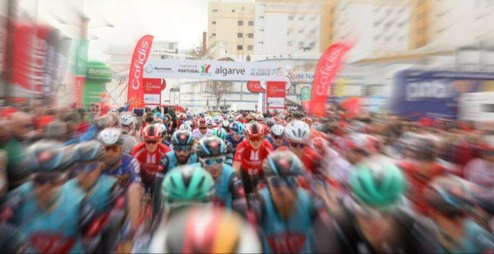 46.ª edição da Volta ao Algarve