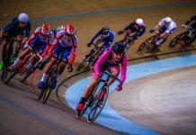 Agenda de Ciclismo Troféu SUNLIVE encerra a Taça de Portugal de Pista
