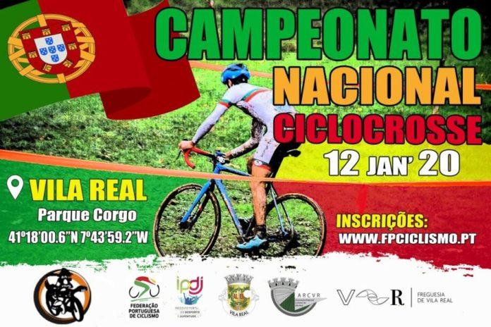 Campeonato Nacional De Ciclocrosse 2020