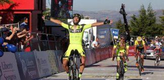 Filipe Cardoso anuncia retirada do ciclismo profissional