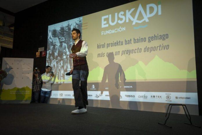 Fundação Euskadi 2020