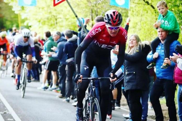 Diretor Do Tour Fala Em Edição &Quot;Única E Singular&Quot; Com Segurança Sanitária | Tour De France Tour