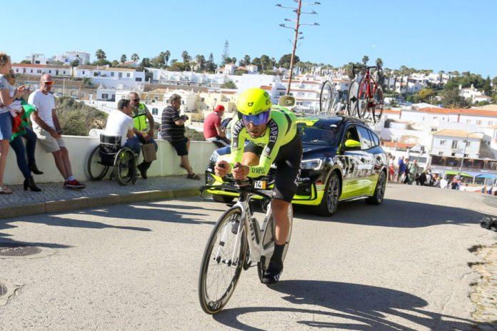 Efapel Termina 46.ª Volta Ao Algarve Com Objetivos Cumpridos