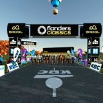 Flanders Classics by Bkool Cycling