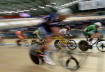 Maria Martins, João Matias, Ivo Oliveira e Iuri Leitão nos Mundiais de Ciclismo de Pista