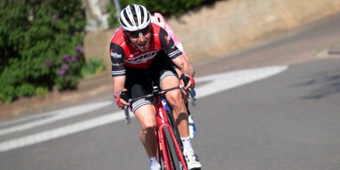 Vincenzo Nibali E Bauke Mollema Prontos Para Estreia Em 2020 Na Volta Ao Algarve Com A Trek-Segafredo