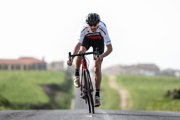 Samuel Sánchez É O Novo Embaixador Global Da Mmr Bikes