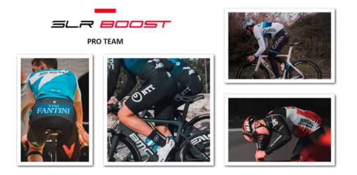 Selle Italia Slr Boost Superflow Pro Team