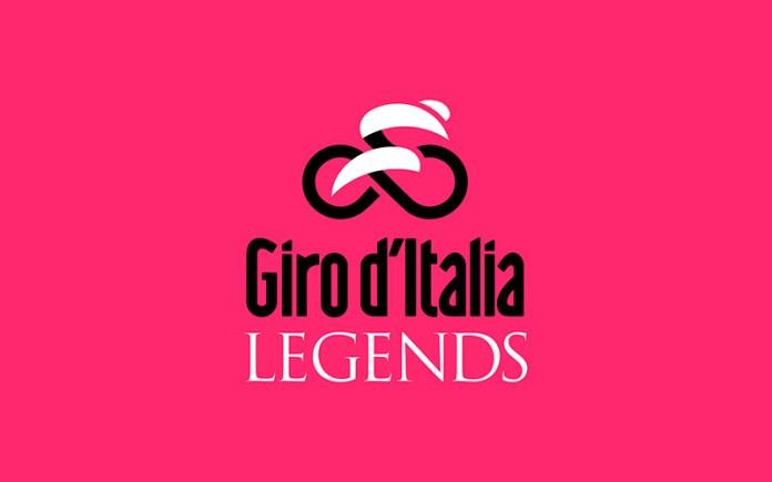Giro D'Italia Virtual Enel Em Números