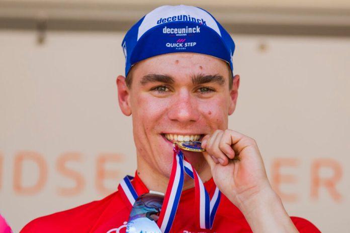Países Baixos Abdicam Dos Campeonatos Nacionais De Ciclismo De Estrada