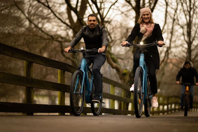 Beeq Bicycles
