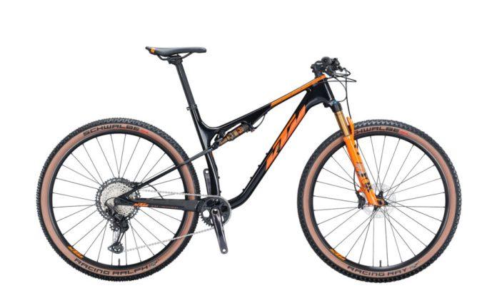 Ousadia Com Vigor, Velocidade Sem Pavor Com A Ktm Scarp 2021   Ktm Bike Ktm Scarp 2021