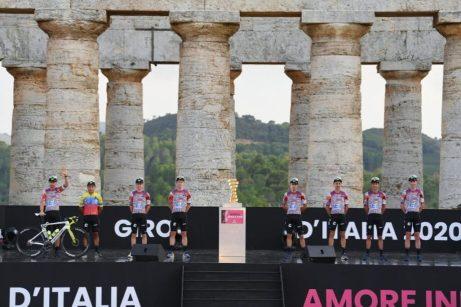 103.ª Edição Do Giro D'itália (19)