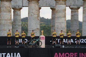 103.ª Edição Do Giro D'itália (21)