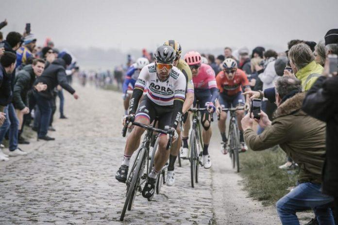A 118ª Edição Da Paris-Roubaix Foi Cancelada