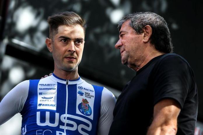 Edgar Pinto Diz-Se Inocente E Remete Alegadas Suspeitas Para Anos Pré-W52-Fc Porto