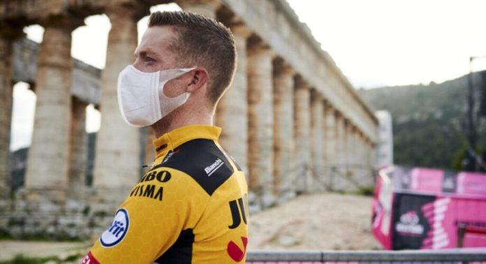 Jumbo-Visma Retira-Se Do Giro Depois Do Abandono De Steven Kruijswijk