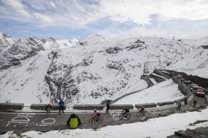 Delmino Pereira Enaltece &Quot;Momento Histórico&Quot; Do Ciclismo Português