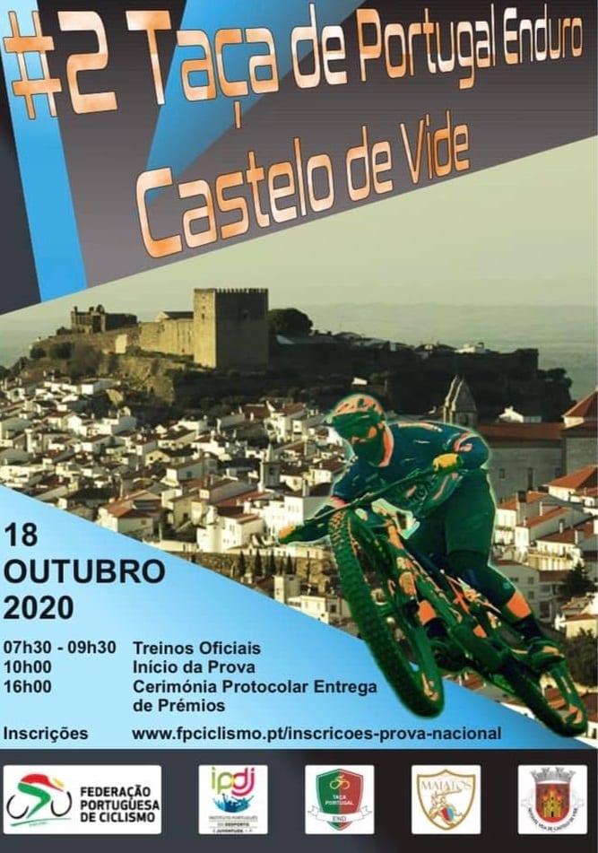 Taça de Portugal de Enduro castelo de vide