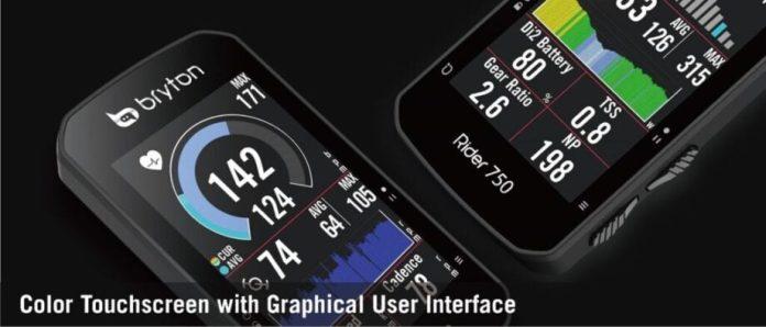 Bryton Rider 750 | Versatilidade - Inovação - Brilhantismo