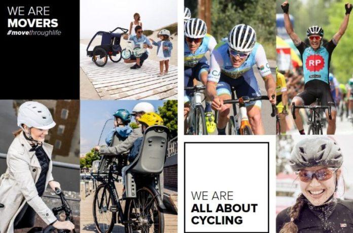 Catálogo Polisport Bicycle 2021