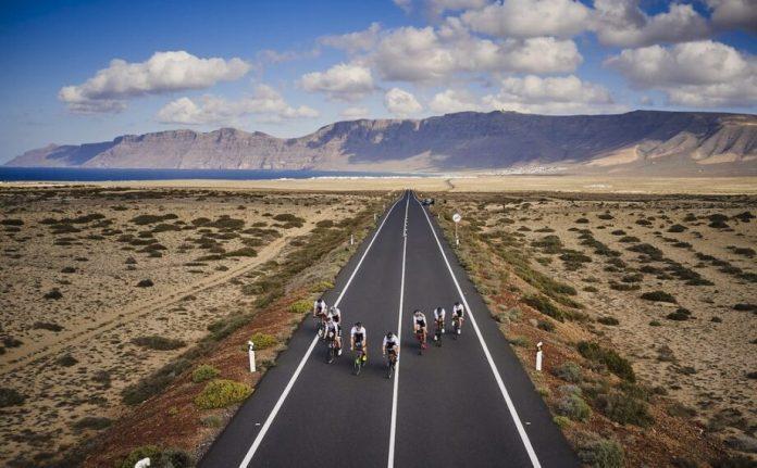 A Muc-Off Junta Forças Com A Bmc Pro Triathlon Team