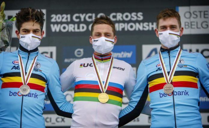 Mathieu Van Der Poel Sagra-Se Campeão Do Mundo De Ciclocrosse Pela Quarta Vez (3)